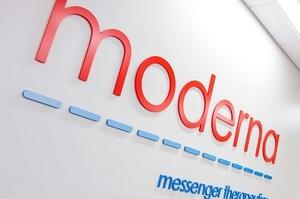 Компанія Moderna повідомила про успіх в роботі над вакциною проти COVID-19
