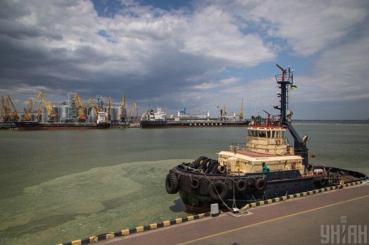 Каламутна вода: чим загрожує морській галузі нова методика розрахунку портових зборів