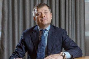 Ferrexpo призначила нового керівника замість Жеваго