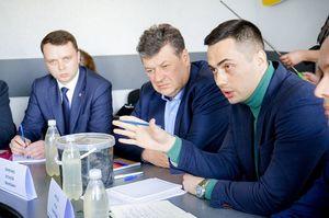 Екс-очільник ДЕІ Фірсов: одеські екоінспектори вимагали хабарі з іноземних суден