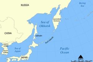 МЗС Японії знову висловило претензію на Курильські острови