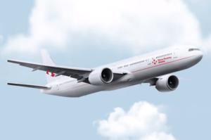 «Нова пошта Глобал» запустила регулярну авіадоставку до США та Китаю