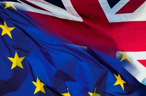 Британія впровадить новий тарифний режим після Brexit