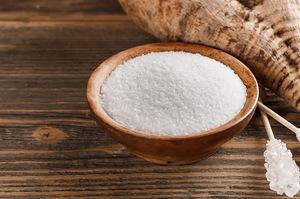 Експорт українського цукру скоротився вдвічі у квітні