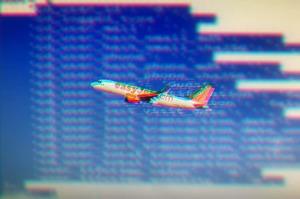 Авіакомпанія EasyJet повідомила, що хакери заволоділи особистими даними 9 млн її клієнтів