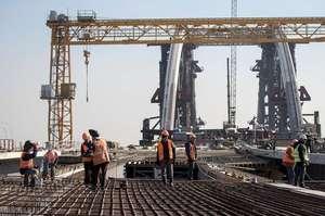 Зеленський планує спрямувати $3 млрд на будівельний проєкт «Великі мости»
