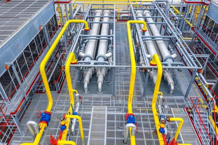 ДТЕК Нафтогаз створив віртуальні робочі станції для побудови 3D-моделі родовищ
