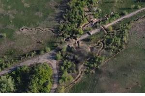 По позиціях бойовиків на Донбасі відкрила вогонь «третя сила»: опубліковано відео