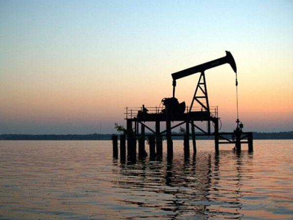 Ціни на нафту пішли вниз на тлі новин з Китаю