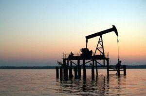 Цены на нефть пошли вниз на фоне новостей из Китая