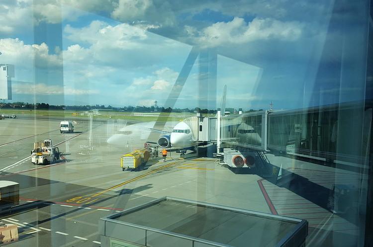Італія відкриє усі свої аеропорти на початку червня