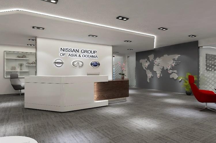 Nissan скоротить 20 000 робочих місць по всьому світу