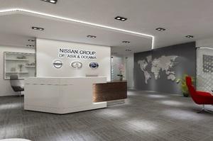 Nissan має намір скоротити 20 000 робочих місць по всьому світу