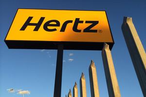 Сервіс з оренди авто Hertz із понад 100-річною історію оголосив про банкрутство