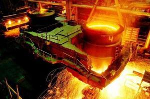 Виробництво сталі в Україні скоротилось на 30% у квітні в порівнянні з аналогічним періодом 2019 року