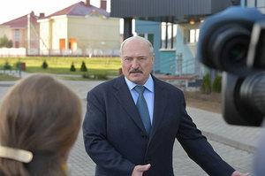 Лукашенко має намір співпрацювати з Китаєм в галузі ракетобудування
