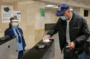 У Києві та Харкові почав роботу метрополітен