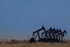 Сполучені Штати скоротили нафтодобування майже як РФ та Саудівська Аравія