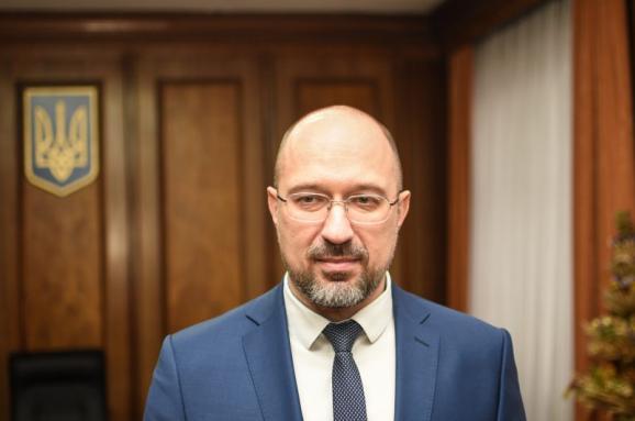 Уряд зробить просування українського експорту одним з КРI українських дипломатів – Шмигаль