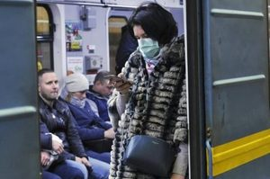 Кличко рассказал, какие ослабления ограничений произойдут в столице с 1 июня