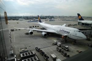 Уряд Німеччини погодив пакет допомоги на 9 млрд євро для порятунку Lufthansa
