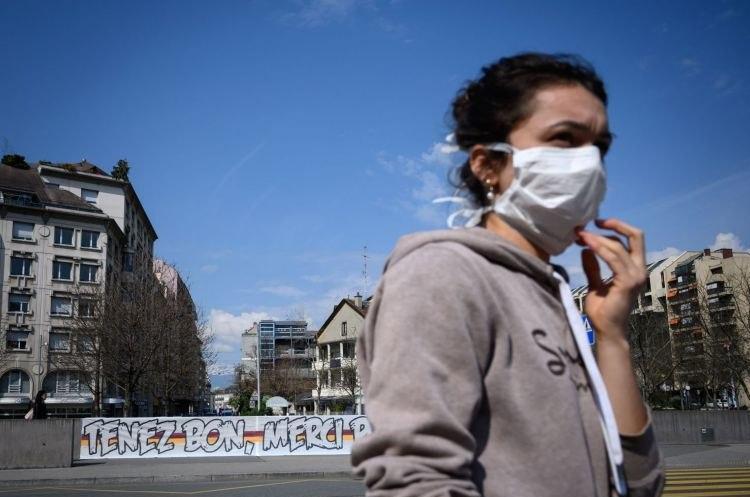 Коронавірус: ситуація у світі станом на 26 травня