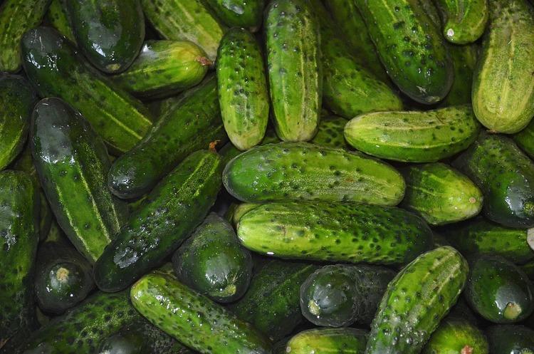Мережу магазинів Biedronka можуть оштрафувати за те, що видавала українські огірки за польські