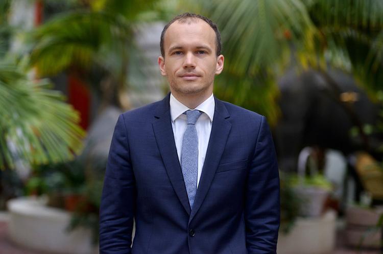 Денис Малюська «Украина большая – и СИЗО переполнены»
