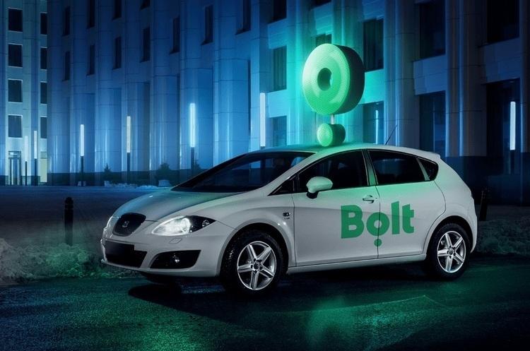 Bolt оцінили в майже $2 млрд