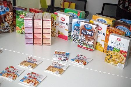 ЄБРР виділив 3 млн євро українському виробнику сухих сніданків