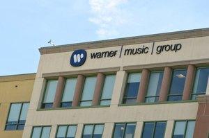 Warner Music Group розраховує залучити під час ІРО майже $2 млрд