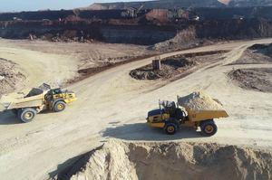 НАБУ запобігло завданню ОГХК  80 млн грн збитків шляхом вивезення титанової сировини без оплати