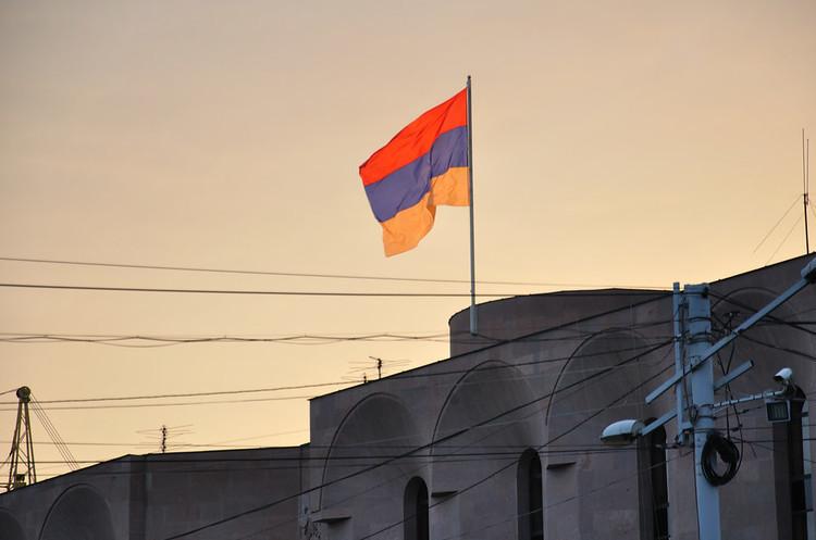 Президент Вірменії оголосив про другу хвилю COVID-19 в країні
