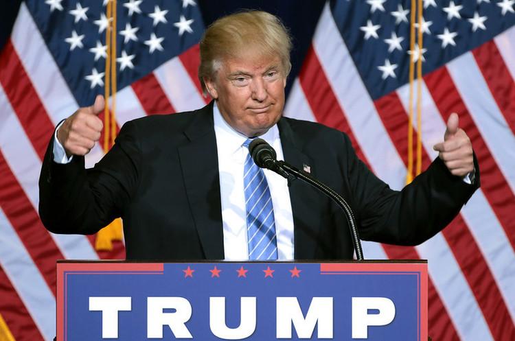 Трамп анонсував впровадження заходів проти Китаю на цьому тижні