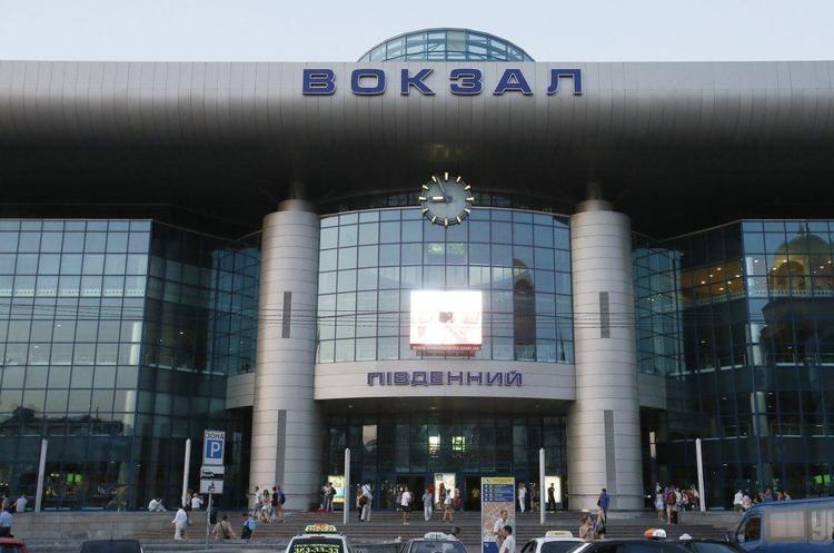 «Укрзалізниця» створить нову філію для управління вокзалами з 1 липня