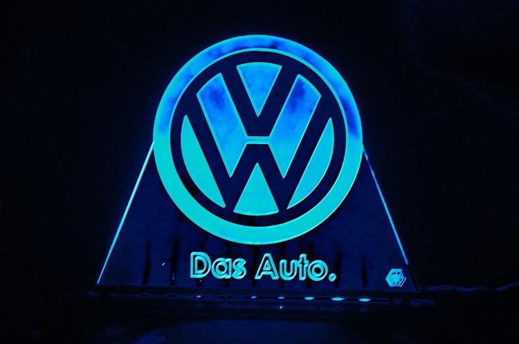 VW готовий зробити великі інвестиції в Китай