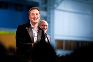 Сьогодні Маск може позбавити «Роскосмос» прибутків