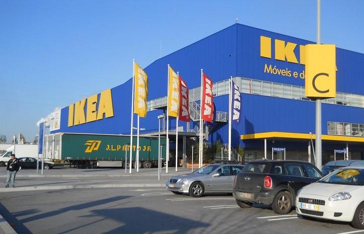 IKEA пояснила, чому ціни в українському онлайн-магазині вищі, ніж в інших країнах