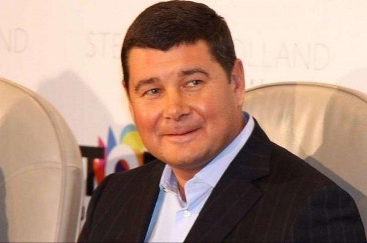 Німецький суд відмовив у екстрадиції Онищенка в Україну