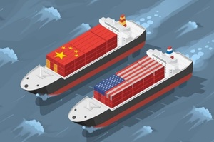 Влада США тимчасово скасувала мита на 78 товарів з Китаю