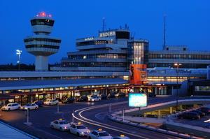 Найбільший аеропорт Берліна закриють через падіння пасажиропотоку