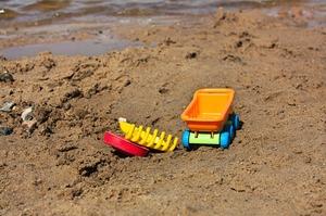Пляжі в Києві не відкриють 1 червня
