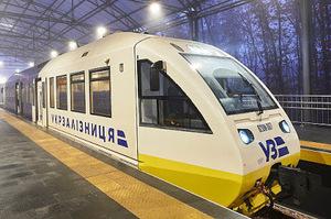 Криклій повідомив, в яких областях не дозволили відновити залізничне сполучення