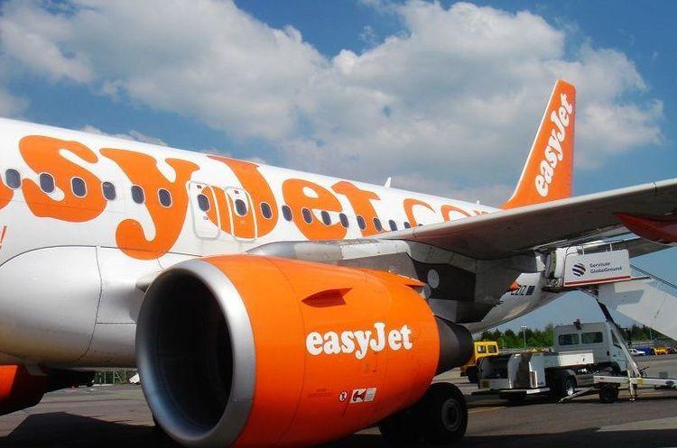 Британський easyJet cкоротить 4500 працівників та зменшить літаковий склад