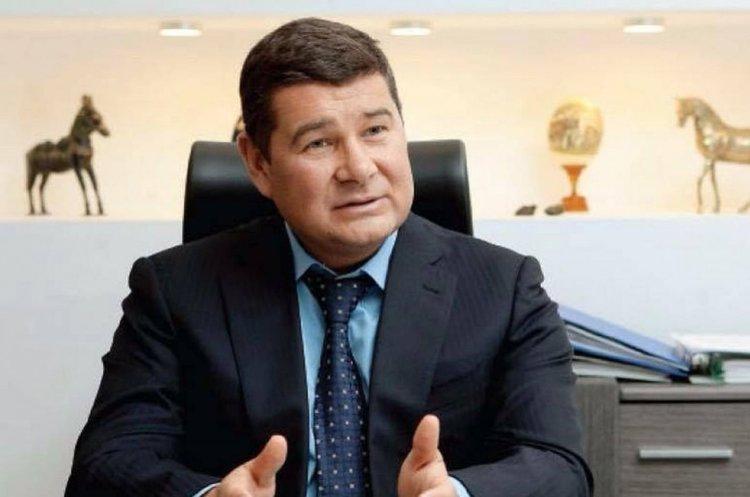 Німеччина відмовила екснардепу Онищенку в наданні політичного притулку при відмові в його екстрадиції до України