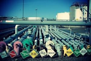 Азійські НПЗ активно скуповують нафту по усьому світу, навіть «проблемну»