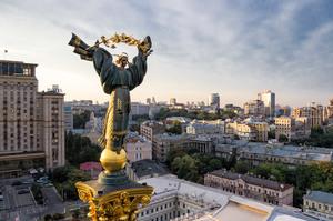 Влада Києва фіксує позитивну динаміку одужання від коронавірусу, але припускає можливість повернення до більш жорсткого карантину