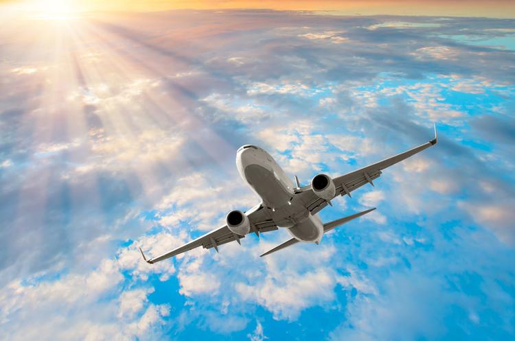 Світові авіаперевезення відновляться не раніше, ніж через 3 роки – прогноз S&P