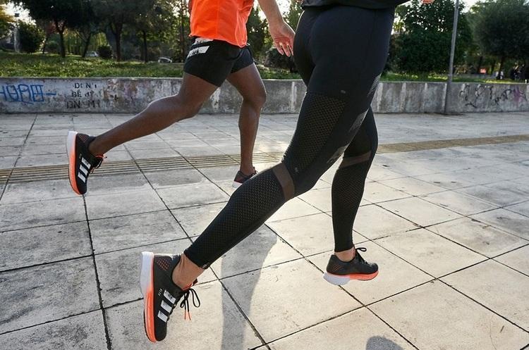 Adidas почне виготовляти кросівки без шкоди для довкілля