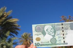 США обвинуватили РФ в друкуванні фальшивих грошей для Лівії